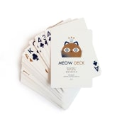 Meow Deck. A Illustration, Digital illustration, and Vector Illustration project by Mar Hernández - 06.29.2018