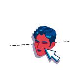 elDiario.es. Un proyecto de Ilustración e Ilustración digital de Cesar Tezeta - 29.06.2018