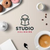 Logofolio 2018. Un proyecto de Ilustración, Br, ing e Identidad, Diseño gráfico, Diseño de logotipos e Ilustración digital de Sergio Arteaga - 26.07.2018