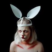 Una misma modelo transformada en varios personajes a través del maquillaje. Um projeto de Design de cenários, Fotografia de moda, Fotografia de retrato e Fotografia de estúdio de Fátima Ruiz - 29.07.2018