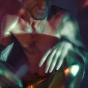 Fall of color. A Photograph, Photo retouching, Portrait photograph, and Photographic Lighting project by Soledad García Barroso - 03.08.2018