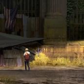 The last chance. Un projet de Conception de jeux , Illustration numérique , et Art conceptuel de Adrián Rodríguez - 15.08.2018