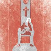 Mi Proyecto del curso: Ilustración original de tu puño y tableta . A Digital illustration project by Juan Leon - 08.17.2018