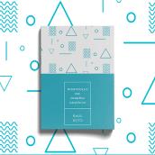 Mi Proyecto del curso: Introducción al Diseño Editorial. Un proyecto de Diseño editorial y Diseño gráfico de Raúl Soto - 27.08.2018