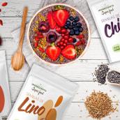 Ingredienta. Un proyecto de Br, ing e Identidad y Packaging de Leonardo Mora Rojas - 11.09.2018