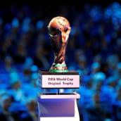 Infografía - Costos FIFA World Cup Rusia 2018. Um projeto de Design de informação de Agustín Mássimo - 29.12.2017