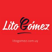 Lito Gómez - App Expo Melo 2018. Um projeto de UI / UX e Design interativo de Agustín Mássimo - 10.10.2017