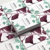 Mi Proyecto del curso: Ilustración botánica con acuarela. Un projet de Illustration de Laura Soriano González - 26.09.2018
