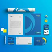 Tres60 Consultores. Un proyecto de Publicidad, Br, ing e Identidad, Naming y Marketing Digital de Leonardo Mora Rojas - 13.10.2018