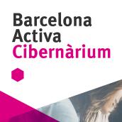 Barcelona Activa Empreses. Um projeto de Design gráfico de David Sánchez - 29.03.2017
