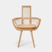 2W   wooden&woolen, proyecto en  colaboración con Domohomo: arquitectura y diseño. A Interior Architecture, Crafts, and Product Design project by Idoia Cuesta - 10.02.2018