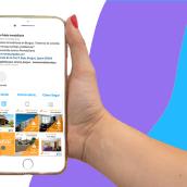 Redes Sociales 1. Un proyecto de Marketing Digital de Patricia Corral - 19.03.2018