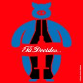 DIABETES. Un projet de Illustration vectorielle de Alberto Antonio Estrada - 04.09.2018