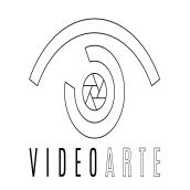 ISOLOGOTIPO VIDEOARTE. Un projet de Création de logo de Alberto Antonio Estrada - 05.09.2018