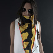 Colección - LAVEAU P/V 2015. Um projeto de Design de moda e Fotografia de moda de Amaia Azabal De Los Rios - 12.05.2015