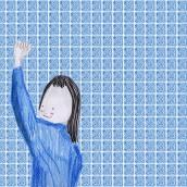 Propuesta para cartel. Um projeto de Ilustração, Desenho e Design de cartaz de Patricia Cornellana - 17.10.2018