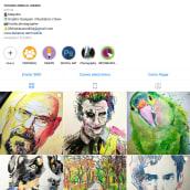 De principiante a superdibujante. Un proyecto de Diseño, Ilustración, Dibujo a lápiz y Dibujo de Tatiana Cedillo Jurado - 12.11.2018