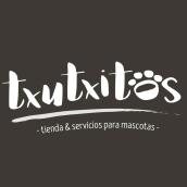 Txutxitos, Imagen para tienda de mascotas.. Un projet de Br et ing et identité de Juan Carlos Pineda M - 22.07.2018