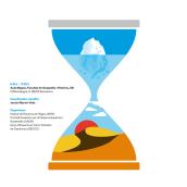 Canvi Climatic / Poster. Un projet de Illustration, Direction artistique, Design graphique , et Conception d'affiche de Comunicom - 14.11.2018