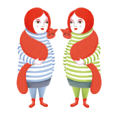 Irene Bofill, Portafolio de Ilustración. Un proyecto de Diseño, Ilustración, Animación, Diseño de personajes, Diseño editorial, Diseño gráfico, Pintura, Diseño de juguetes, Animación de personajes, Animación 2D, Dibujo a lápiz, Dibujo, Ilustración digital, Gestión del Portafolio, Ilustración de retrato, Dibujo artístico y Diseño de personajes 3D de Irene Bofill García - 20.11.2018