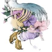 La Carrera del Dodo. A Bildende Künste, Zeichnung und Illustration project by Belén Moreno - 25.11.2018
