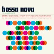 Bossa Nova - 70 Classic Hits / CD Box-Set. Un projet de Illustration, Direction artistique, Design graphique , et Packaging de Comunicom - 28.11.2018