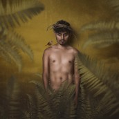 Jungle . Um projeto de Concept Art de Shebo Kanno - 29.11.2018