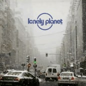 LONELY PLANET - Get Out. A Kunstleitung und Motion Graphics project by Ernex - 06.05.2011