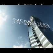Barcelona 2020. A Kunstleitung und Motion Graphics project by Ernex - 05.04.2011
