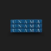 UNAMA. Un proyecto de Ilustración, Dirección de arte y Diseño editorial de Astrid Ortiz - 17.08.2018