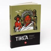 Tike'a Rapa Nui, el libro. A Illustration, and Portrait illustration project by Jorge Alderete - 12.18.2018
