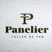 Panelier.. A Logo Design project by Christian Pacheco Quijano - 12.21.2018