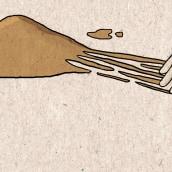 Tempus fugit. Un proyecto de Ilustración de Luis Linares Izquierdo - 01.06.2018