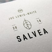 SALVEA | Bacardi Legacy 2018. A Design, Br, ing, Identit, Editorial Design, and Creativit project by Amanda Nolla Wilhelm - 05.06.2018