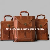 Pliego. A Design, Accessor, Design, Industrial Design, Product Design, and Fashion Design project by Adolfo Navarro - 08.09.2015