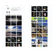 Mi Proyecto del curso: Fotografía para redes sociales: Lifestyle branding en Instagram cambia tu material deportivo. Un projet de Photographie, Br, ing et identité, Gestion de la conception, Design graphique , et Développement web de Moskatu D'Ooc - 15.01.2019