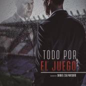 Todo por el juego VFX. A Film, Video, TV, 3D, Post-production, and VFX project by Ramon Cervera - 01.22.2019