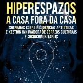 HIPERESPAZOS. Un proyecto de Diseño gráfico y Creatividad de isabel vila - 22.01.2019