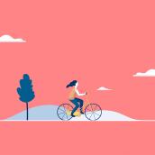 ECOVIDRIO - ECÓLATRAS . A Motion Graphics, Animation, and 2D Animation project by Jesús Cezón García - 01.23.2019