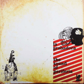 La Grabadora. The sound of periferia. A Concept Art, Graphic Design, Music, and Audio project by Goster - 01.24.2019