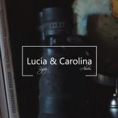 Lucía & Carolina en acústico. Um projeto de Cinema, Vídeo e TV de Iván Delgado - 29.01.2019