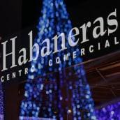 Centro comercial Habaneras - Navidades 2018. Un projet de Motion Design, Animation , et Vidéo de Antonio Martínez - 09.01.2019