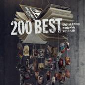 200 BEST Digital Artist worldwide 2019/20. Un proyecto de Fotografía, 3D, Arquitectura, Dirección de arte, Postproducción, Animación de personajes, Retoque fotográfico e Ilustración digital de Ricardo Salamanca - 12.06.2017