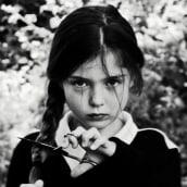A child is playing. Un progetto di Fotografia , e Fotografia di ritratto di Dara Scully - 01.05.2015