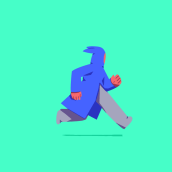 Characters. A Animation, and Drawing project by Ezequiel Torres - 02.11.2019