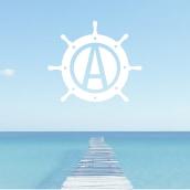Atrium Hotel - Branding. A Br, ing, Identit, Graphic Design, Web Design & Icon design project by Joel Miralles Meneses - 02.11.2019