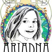 ILUSTRACIÓN. Un projet de Illustration, Beaux Arts , et Dessin de Candela Boïgues Garcia - 09.06.2013