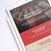 Café Oslo: Desarrollo responsive con HTML y CSS. Um projeto de Desenvolvimento Web e Web design de carmenjheredia96 - 14.02.2019