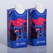 CIUDADES CABIFY. A Packaging project by José Antonio Roda Martinez - 02.25.2019