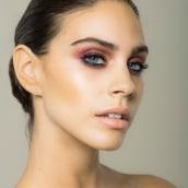 Beauty Creative Academy. Um projeto de Fotografia, Fotografia de moda, Fotografia de retrato e Fotografia de estúdio de Zony Maya - 16.11.2016